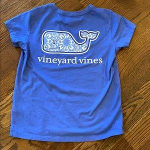 Girls Vineyard Vines EUC! Size 7-8 Small